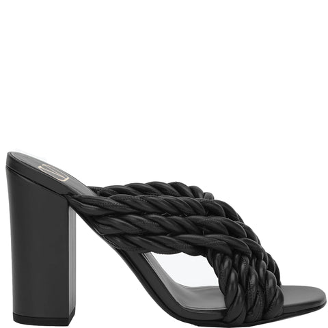 Rope x Slide 90, Black