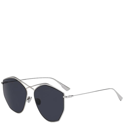 Dior Stellaire 4 Sunglasses, Gold/Blue