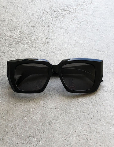 BV 1030S Sunglasses, Black