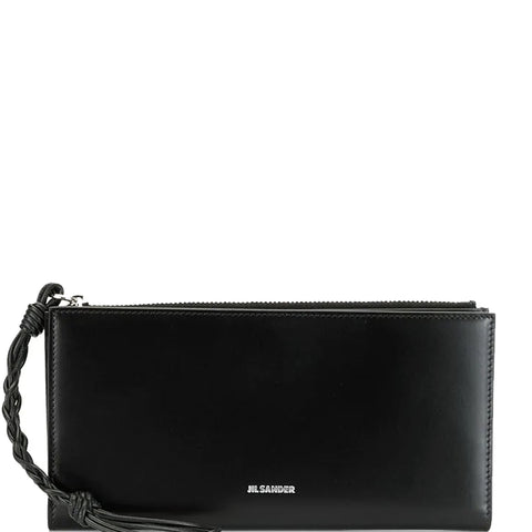 Practical Wallet Wristlet, Black