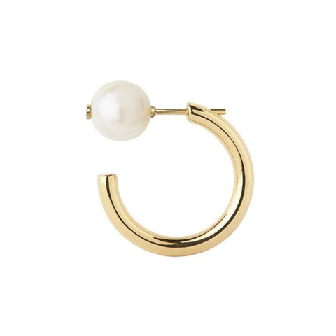 Elly Earring HP Gold