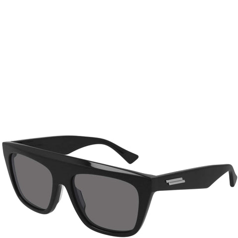 BV 1060S Sunglasses, Black/Grey
