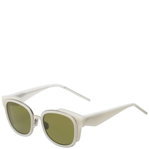 Dior Very Dior 2N Sunglasses, Ivory