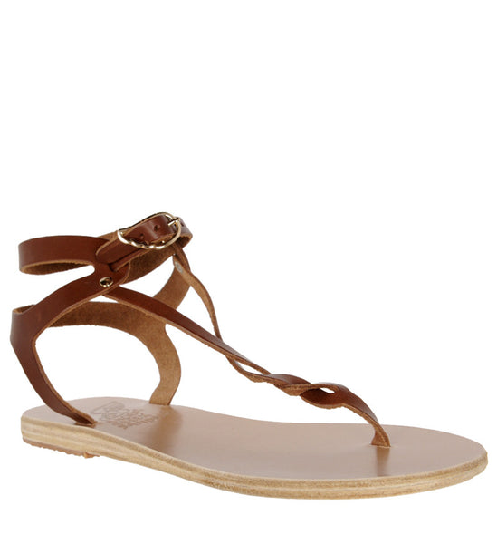 Ismene, Cotto by Ancient Greek Sandals Cultstatus