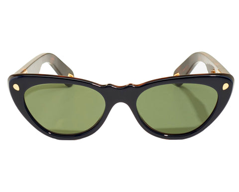 Slice of Heaven Sunglasses, Medusa