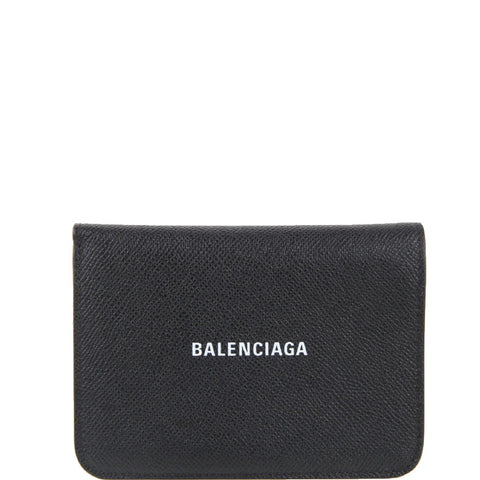 Everyday Wallet Medium, Black/White