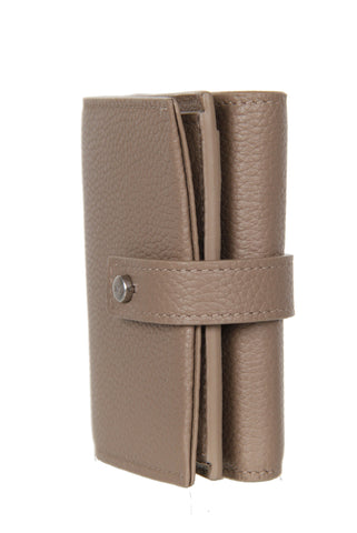 SDJ Wallet Petite, Light Taupe