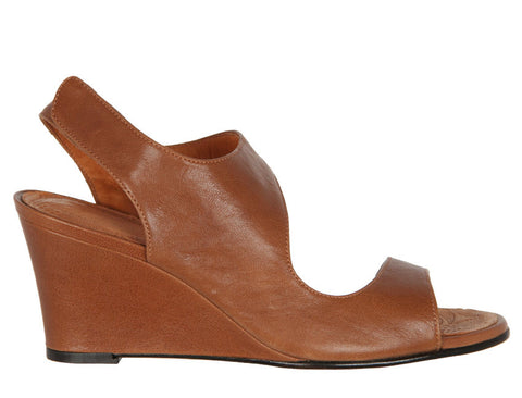 Rumai Wedge Leather, Whisky