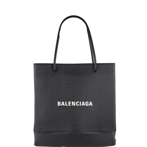 Heritage Shopper Tote Small, Black