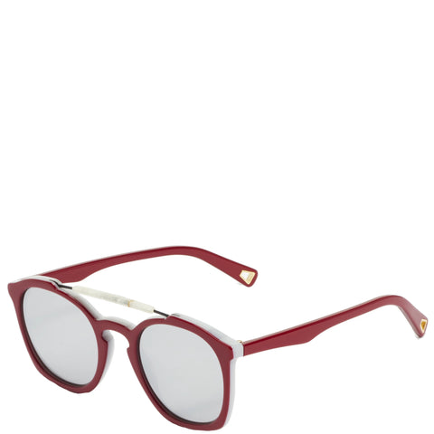 Shady Ships Sunglasses, Barberry