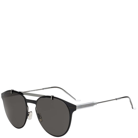 Dior Homme Motion 1 Sunglasses, Black