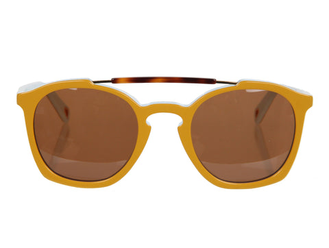 Shady Ships Sunglasses, Tumeric