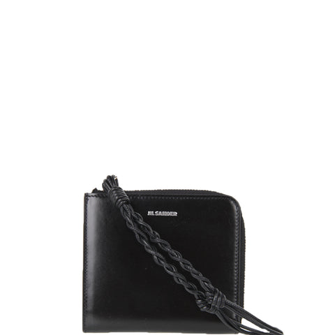 Credit Card Wristlet, Black