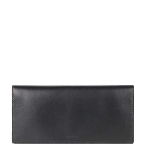 Continental Purse, Black