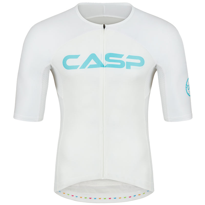 Core Race Jersey (White)