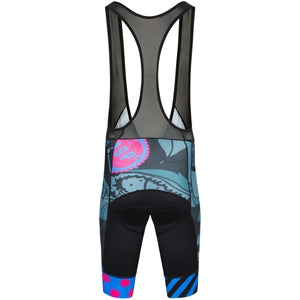 Cartoon Bib Shorts