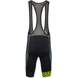 Waves Bib Shorts