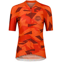 Ladies Fuego Jersey