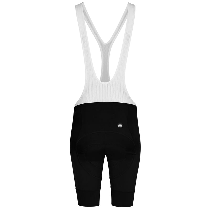 Ladies Core Bib Short (Black)