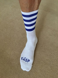 Breton Stripes Socks