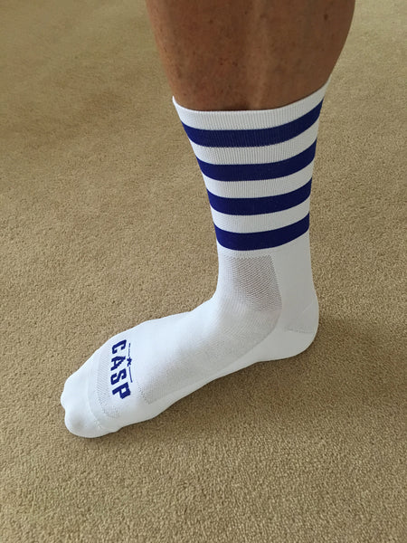CASP Breton Stripes Socks