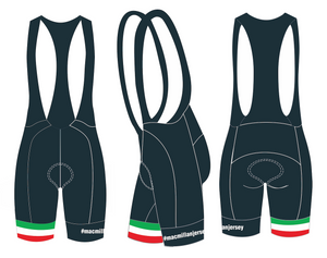 Macmillan Bib Shorts (MENS)