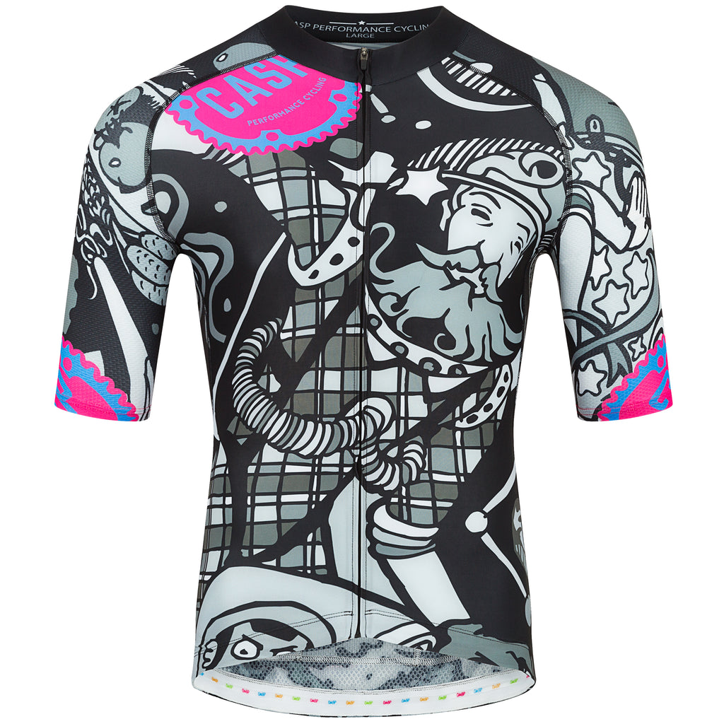 Cartoon Jersey