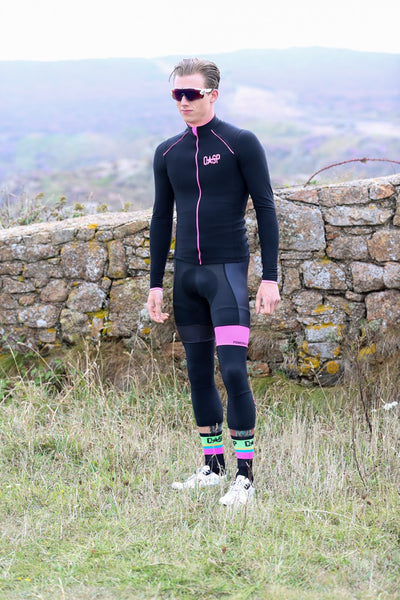 Roubaix Spring/Autumn Jacket