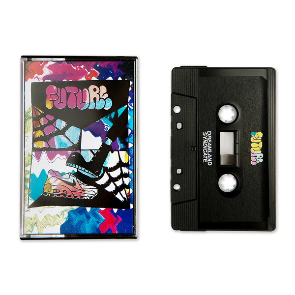 Future - Demo Cassette Tape
