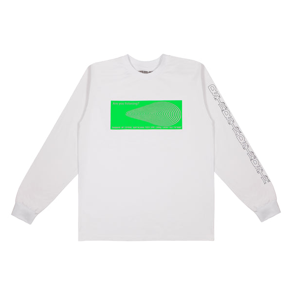 RU Fluo Long Sleeve