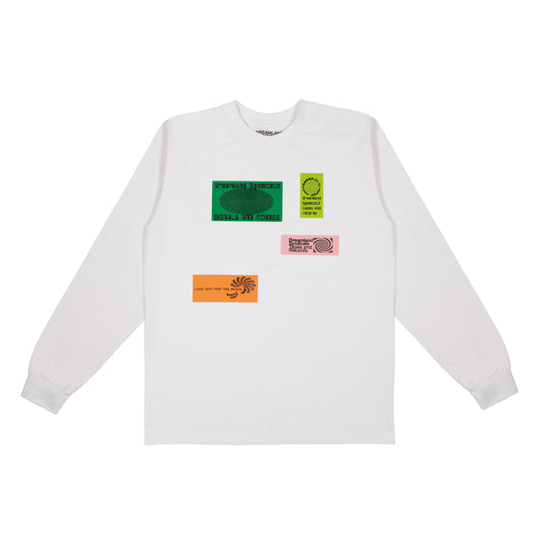 Signals/Echoes Long Sleeve