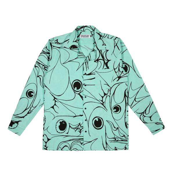 Eyeweb Long Sleeve Shirt