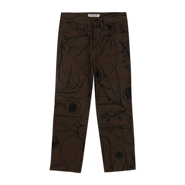 Eyeweb Trousers