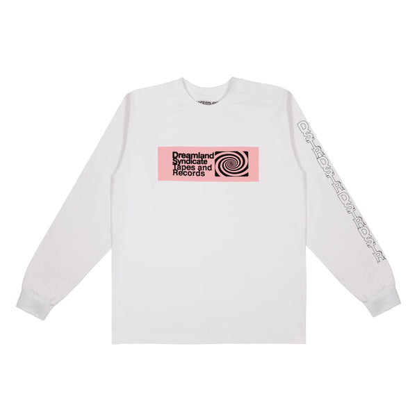 DSTR Spiral Long Sleeve