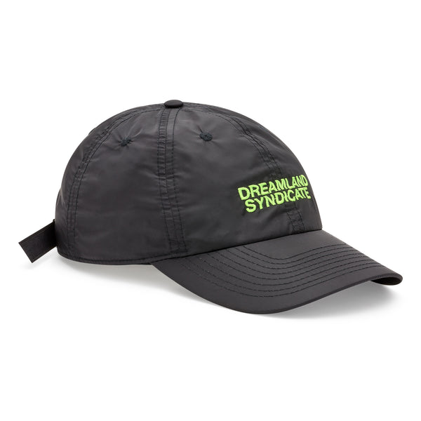 Core Logo cap nylon