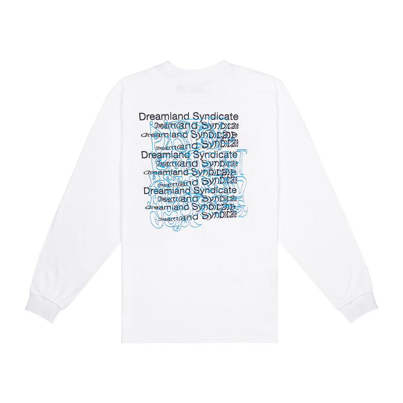 Domes long sleeve