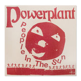 Powerplant - People In The Sun Colour Vinyl