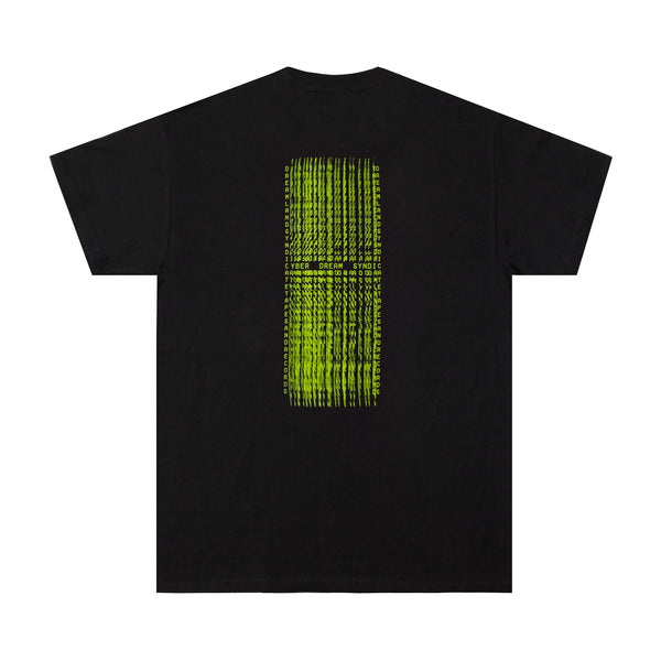 Cyber Syndicate T-shirt