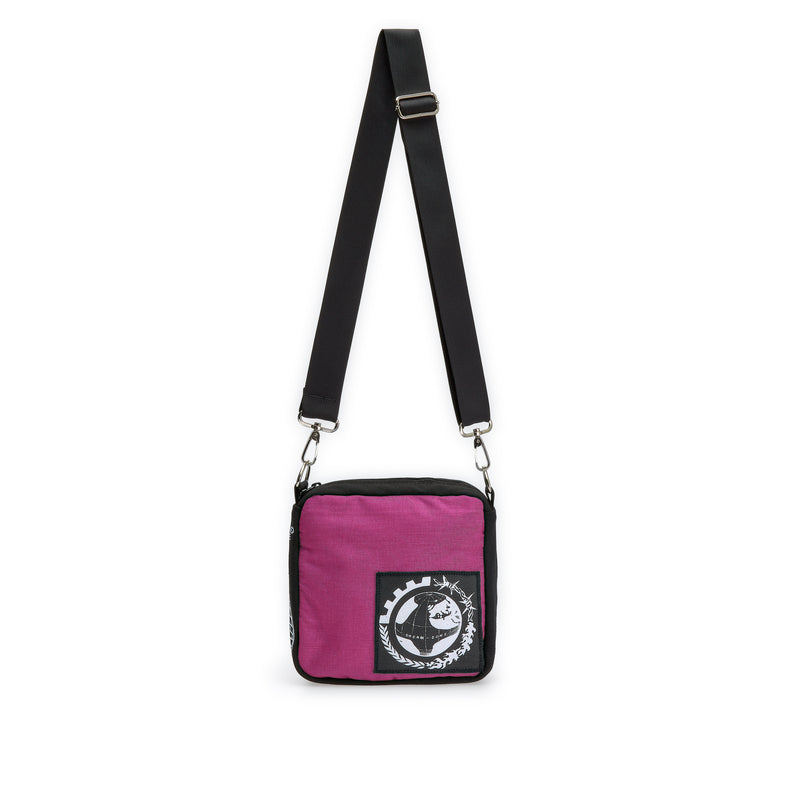 Shoulder Bag with Zipped Inner Pocket