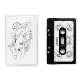 Hotmom - Stupid Vegan Band Tape - CR fundraiser