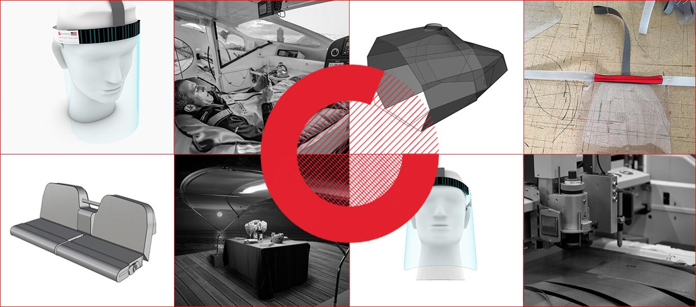 Guardface, Face Protection Solutions from Guardtex Inc.
