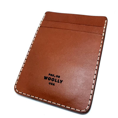 Money Clip - Assorted Colors by Woolly Made
