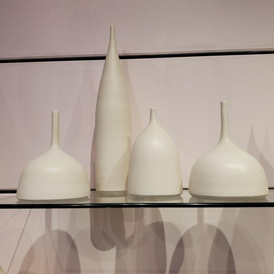 Bottle - Simple Tall by Michelle Williams Ceramics