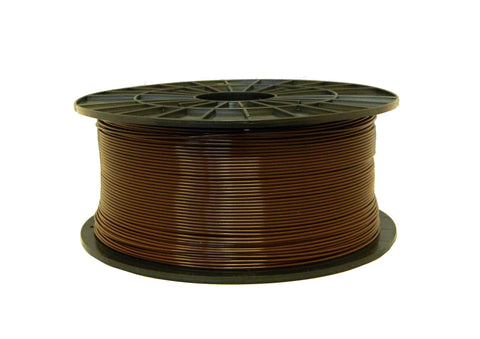 Filament ABS-T - 1.75mm - Maro - 1kg