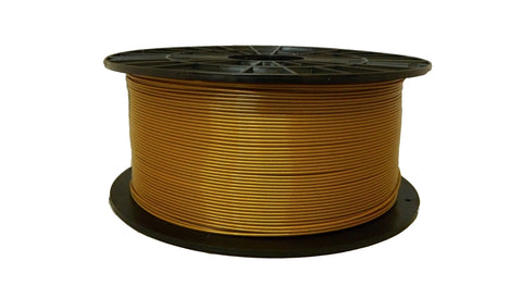 Filament ABS-T - 1.75mm - Auriu - 1kg