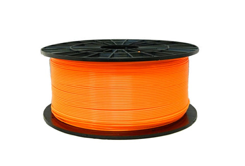Filament ABS-T - 1.75mm - Portocaliu - 1kg