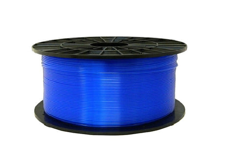 Filament ABS-T - 1.75mm - Albastru Transparent- 1kg