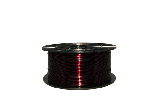 Filament ABS-T - 1.75mm - Roșu Transparent- 1kg