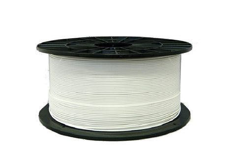 Filament ABS-T - 1.75mm - Alb - 1kg