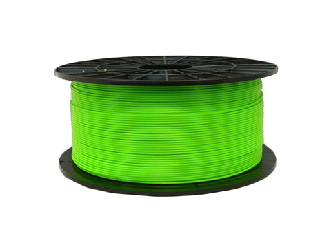 Filament ABS-T - 1.75mm - Verde Gălbui- 1kg